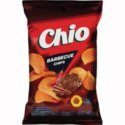Chipsuri cu gust de barbecue Chio, 140g image