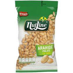 Arahide prajite cu sare Nutline, 300G image