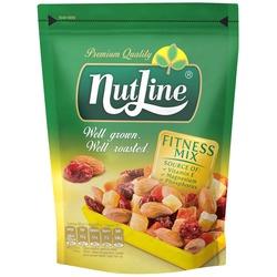 Mix de migdale si fructe confiate Nutline Fitness Mix, 150g image