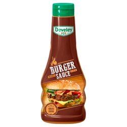 Sos pentru burger Develey, 250ml image