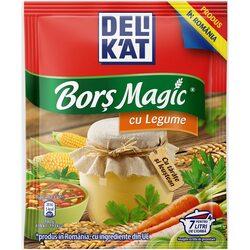 Bors Delikat legume, 65g image