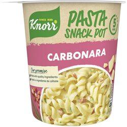 Paste Instant Knorr Carbonara, 55g image