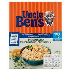 Orez integral Uncle Ben`s, 500g image
