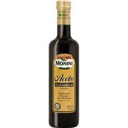 Otet balsamic de Modena Monini, 500ml image