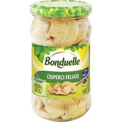 Ciuperci feliate Bonduelle, 280g image