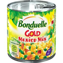 Amestec de legume Gold Bonduelle, 340g image