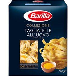 Paste lungi cu ou tagliatelle Barilla, 500g image