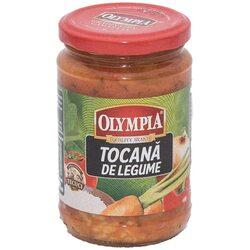 Tocana de legume Olympia, 295 g image