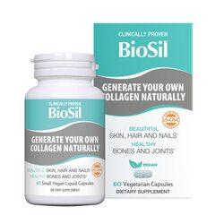 Generator avansat de colagen BioSil, 60 capsule image
