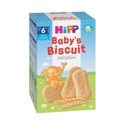 Biscuiti HIPP pentru Sugari, 150 g, de la 6 luni image