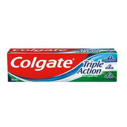 Pasta de dinti Colgate Triple Action, 100 ml image