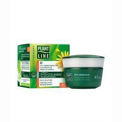 Crema de zi 45+ Plant Line Arnica, 45 ml image