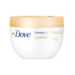 Crema de corp Dove DermaSpa Goodness, 300 ml image