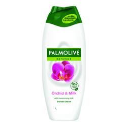 Gel de dus Palmolive Naturals Black Orchid, 500 ml image
