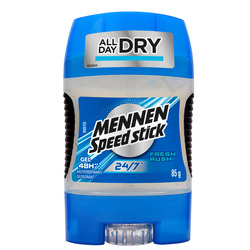 Deodorant gel Mennen Speed Stick 24/7 Fresh Rush, 85 g image