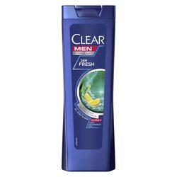 Sampon Clear Men 24 h Fresh pentru par normal, 250 ml image
