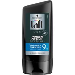 Gel de par Taft Looks Power Active, fixare mega puternica, 150ml image