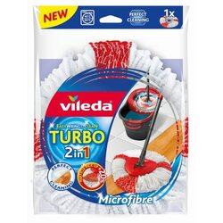 Rezerva pentru mop Vileda Easy Wring Turbo 2in1 image