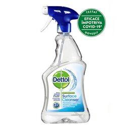 Dezinfectant suprafete Dettol Surface Cleanser, 500 ml image