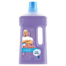 Detergent universal pentru suprafete Mr. Proper Lavanda, 1 L image