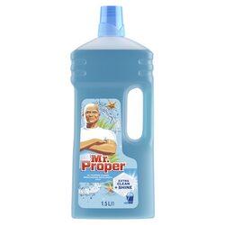 Detergent universal pentru suprafete Mr Proper Ocean, 1.5 l image