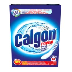 Pudra anticalcar Calgon 3 in 1 Protect & Clean, 1 kg image