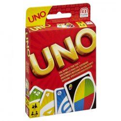 Carti de joc Uno Clasic image