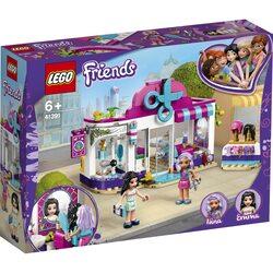 LEGO Friends - Salonul de coafura din orasul Heartlake 41391, 235 piese image