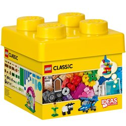 LEGO Classic - Caramizi creative 10692, 221 piese image