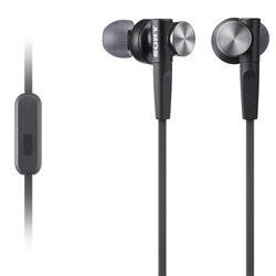 Casti In-Ear Sony MDRXB50APB, Cu fir, Negru image