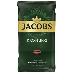 Cafea boabe, Jacobs Kronung Alintaroma, 500 g image
