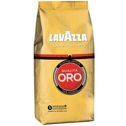 Cafea boabe Lavazza Qualita Oro, 500 g image
