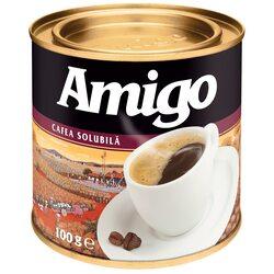 Cafea solubila Amigo 100g image