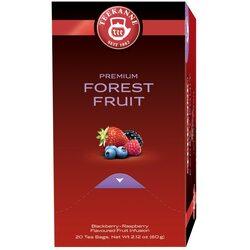 Ceai Teekanne Premium Forest Fruit, 20 pliculete, 60 gr. image