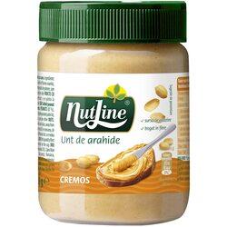Unt de arahide cremos Nutline, 350g image