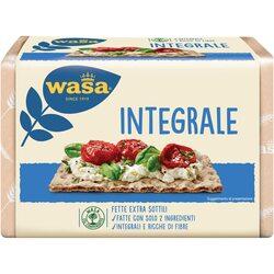 Paine crocanta integrala Wasa, 270g image