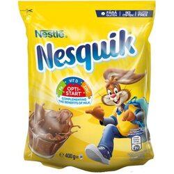 Cacao instant cu vitamine si minerale Nesquik Opti-Start, 400g image