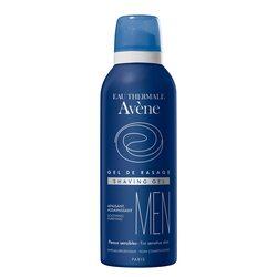 Gel de ras Avene Men pentru piele sensibila, 150 ml image