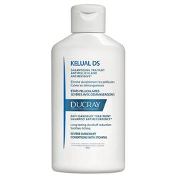 Sampon anti-matreata Ducray Kelual DS, 100 ml image