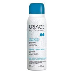 Deodorant Spray Uriage cu piatra de alaun, 125 ml image
