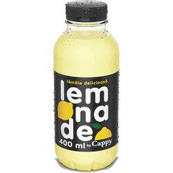 Bautura Necarbogazoasa Cappy Lemonade Lamaie Delicioasa, Pet, 0.4l image