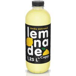Bautura Necarbogazoasa Cappy Lemonade Lamaie Delicioasa, Pet, 1.25l image