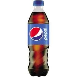 Pepsi Cola, 0.5l image