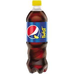 Pepsi Cola Twist, 0.5l image