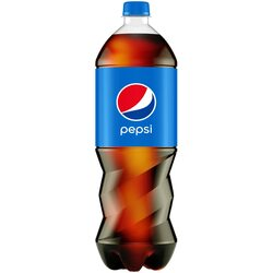 Pepsi Cola, 1.25l image
