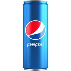 Pepsi Cola, doza 0.33L image