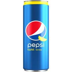 Pepsi Twist, doza 0.33L image