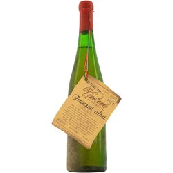 Vin Alb Cotnari Vinoteca Feteasca Alba, 1994, Dulce, 12%, 0.75l, Cutie de lemn image