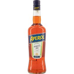 Aperitiv Aperol, 11%, 0.7l image