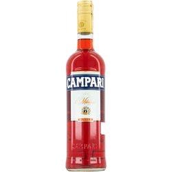 Aperitiv Campari Bitter, 25%, 0.7l image